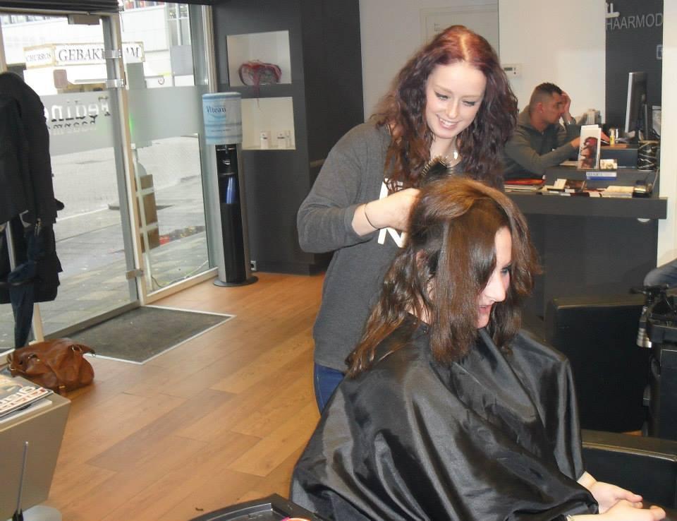 Hairstylist Hoogvliet