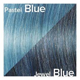 Kleuren Great Lengths Flowstrengen Jewel Blue