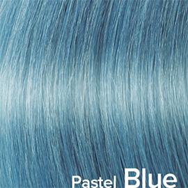 Kleuren Great Lengths Pastel Blauw