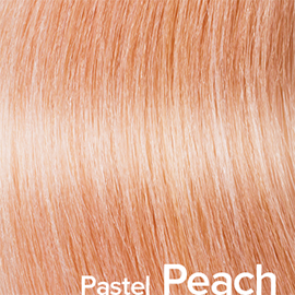 Kleuren Great Lengths Pastel Perzik