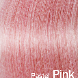 Kleuren Great Lengths Pastel Roze