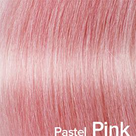Kleuren Great Lengths Pastel Roze