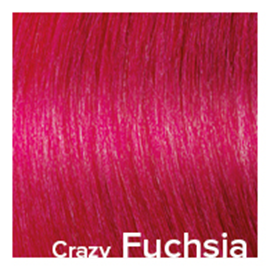Kleuren Great Lengths Crazy Fuchsia