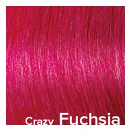 Kleuren Great Lengths Crazy Fuchsia