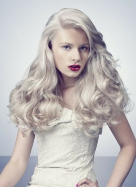 Met Great Lengths hoef je je haar niet (meer) te verven