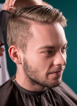 Nieuwste haartrends mannen