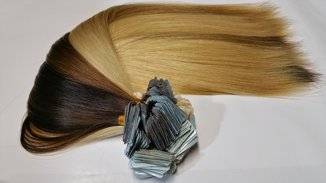 Hair extensions Hoogvliet